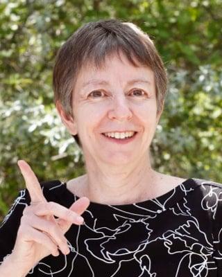 Cathie Freeman