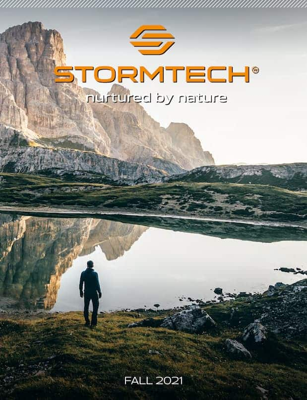 Stormtech Fall 2021
